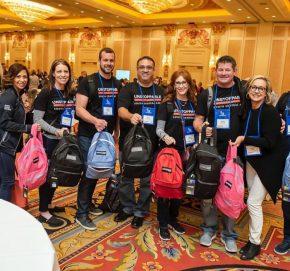 STEM Backpacks for Kids