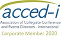 Association of Collegiate Conference and Events Directors