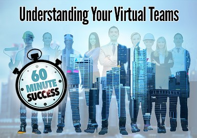 Launching Your Virtual Team, Meetings Tune-Up, Presentations Tune-Up, Understanding Your Virtual Team, and many more!