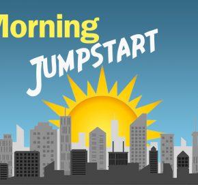 Virtual Morning Jumpstart