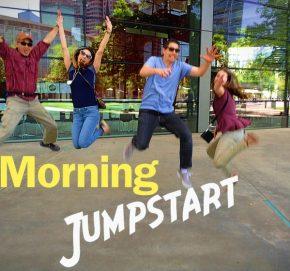 Morning Jumpstart